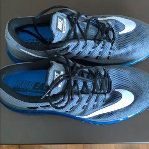 Nike Air Max 2016 Mens Running Shoe